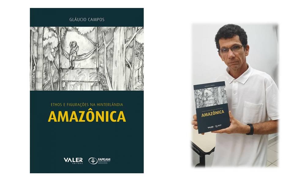 Livro Ethos e Figurações na Hinterlândia Amazônica